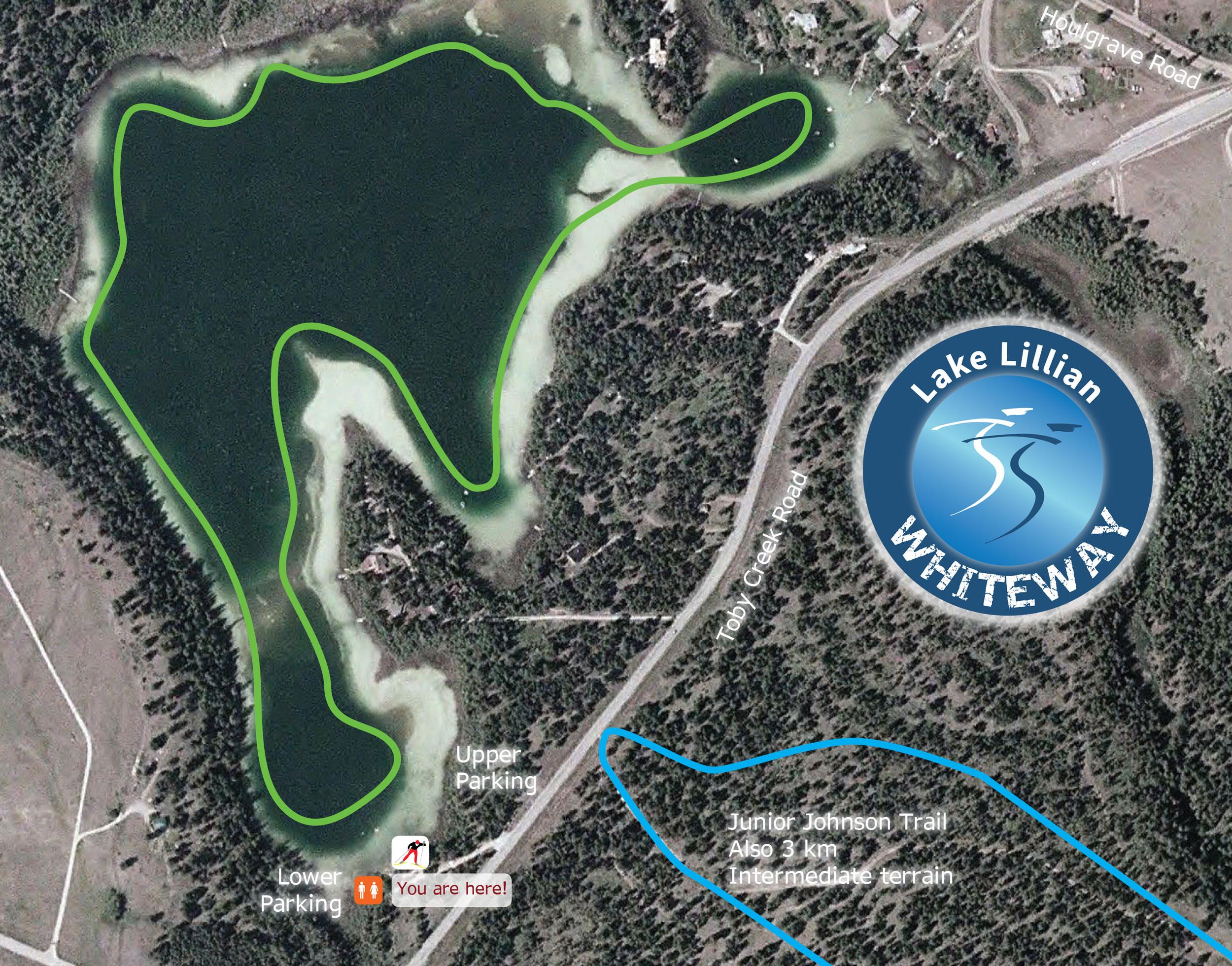 Whiteway - Lake Lillian