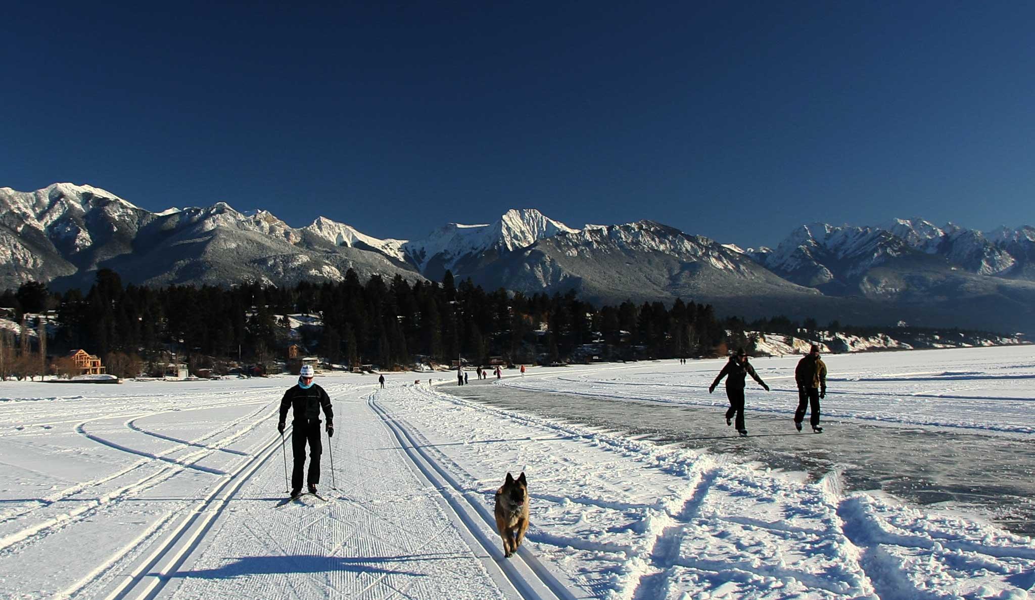 Toby Creek Nordic Ski Club - Invermere BC
