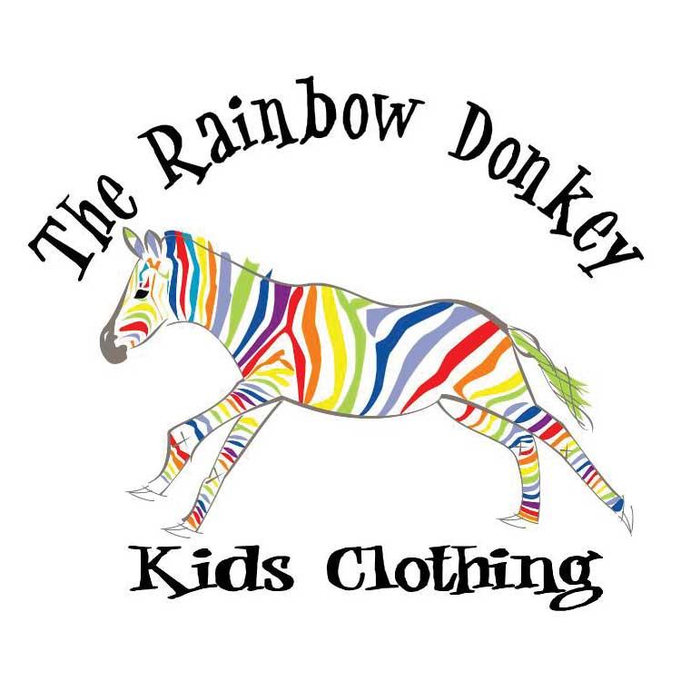 Toby Creek Nordic Ski Club - Supporter - Rainbow Donkey Kids Clothing